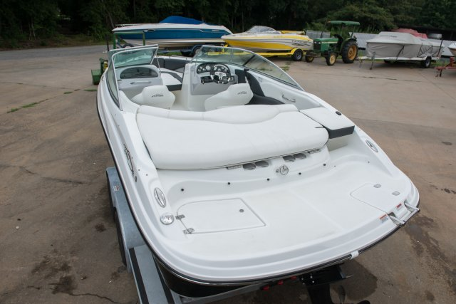 A 22 EBI is a Power and could be classed as a Bowrider,  or, just an overall Great Boat!